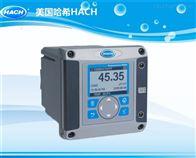 美国哈希HACH SC200通用型控制器变送器PH溶解氧电导率在线浊度仪