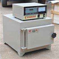 SX2-4-13箱式馬弗爐的操作促銷