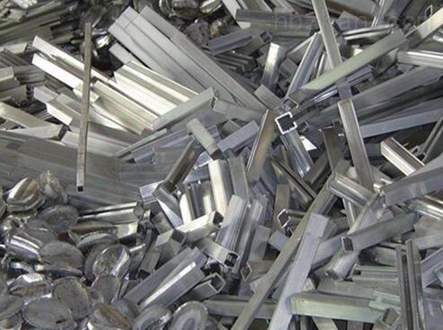 废旧不锈钢回收厂家