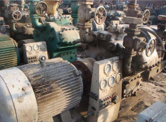 太原废旧机械设备回收
