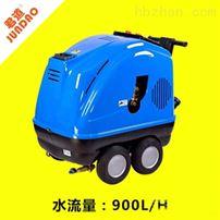 君道H200工业级热水高压清洗机厂家