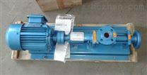 耐励污泥水单螺杆泵