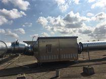 生物饲料厂发酵废气处理设备