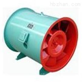 HTF(B)消防排煙軸流風機