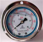 耐震压力表规格_执行标准