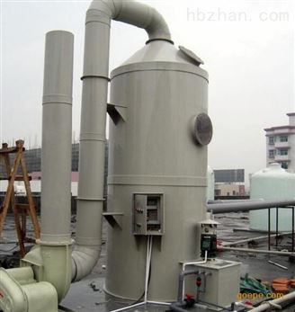 台州活性炭吸附塔——天之尚环保