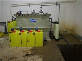 KW-100陕西医疗化验室污水处理设备