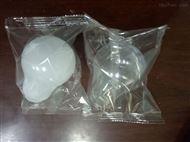KL-350X塑料灯泡套袋包装机