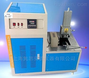 低温脆性的测定仪,冲击脆化温度试验机