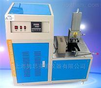 低溫脆性的測定儀,衝擊脆化溫度試驗機