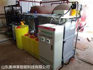 惠州环境监测站污水处理设备价格低