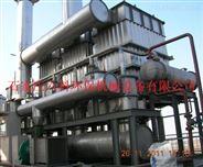 采用活性炭(纖維)吸附回收尾氣中的三氯乙烯