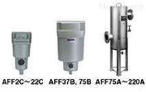 日本SMC立型回油过滤器,FHBAN-10-P010MR
