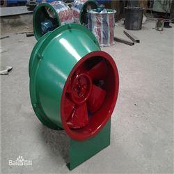 1.5KWSJG-I-6.0S鼓形风筒高*流风机