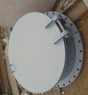 DN1000-排水管道拍门优势与安装
