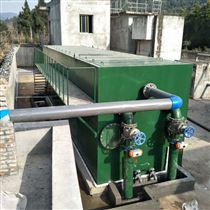 FL-HB-JS内部防腐材质卧式碳钢重力式净水设备