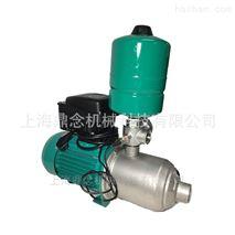 德国威乐wilo离心变频泵MHI804循环泵