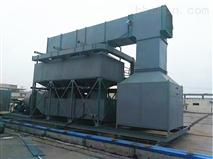 廣東工業催化燃燒廢氣處理設備制造商