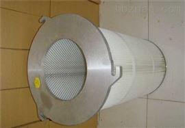 齐全山河智能钻机150*680除尘滤芯厂家定做