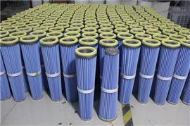 齐全聚酯纤维3590粉尘滤芯价格介绍