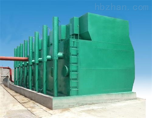 MBR膜污水处理设备详细资料