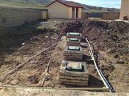 屠宰污水处理设备的工作流程