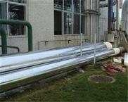 徐州离心玻璃棉管道设备保温施工队