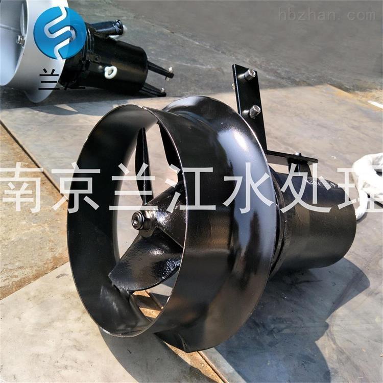 潜水搅拌机QJB1.5/6-260/3-980选型