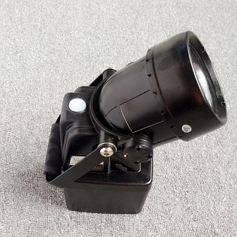 ZL8105多功能强光防爆探照灯手提式
