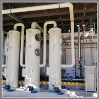 DGS销售DGS型无泵玻璃钢酸雾净化塔