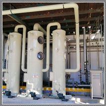 酸雾废气吸收塔设备