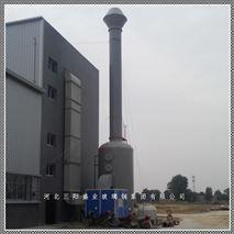 BFN係列玻璃鋼高濃度酸霧淨化塔廠家