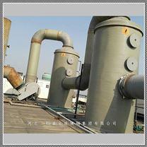 工业除尘脱硫设备