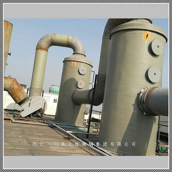工业锅炉设备_工业锅炉软化设备厂家-河北三阳盛业玻璃钢集团有限公司