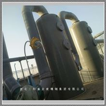 YJLJ氨气吸收塔厂家