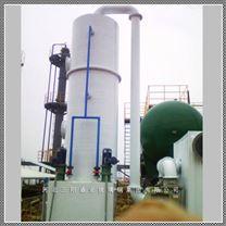 生物廢氣凈化塔