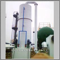 PP酸雾喷淋吸收塔