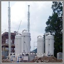 YJF-1电子废气吸收塔厂家
