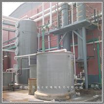 YJGY鋯行業尾氣處理設備