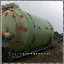 BJS电厂脱硫塔供应