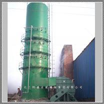 玻璃钢除尘塔脱硫塔厂家