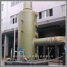 10吨大型锅炉脱硫塔