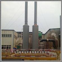 TLT砖厂除尘脱硫塔