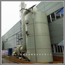 塑料酸霧凈化塔凈化設備廠家