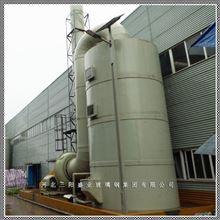 BJS塑料酸雾净化塔净化设备厂家