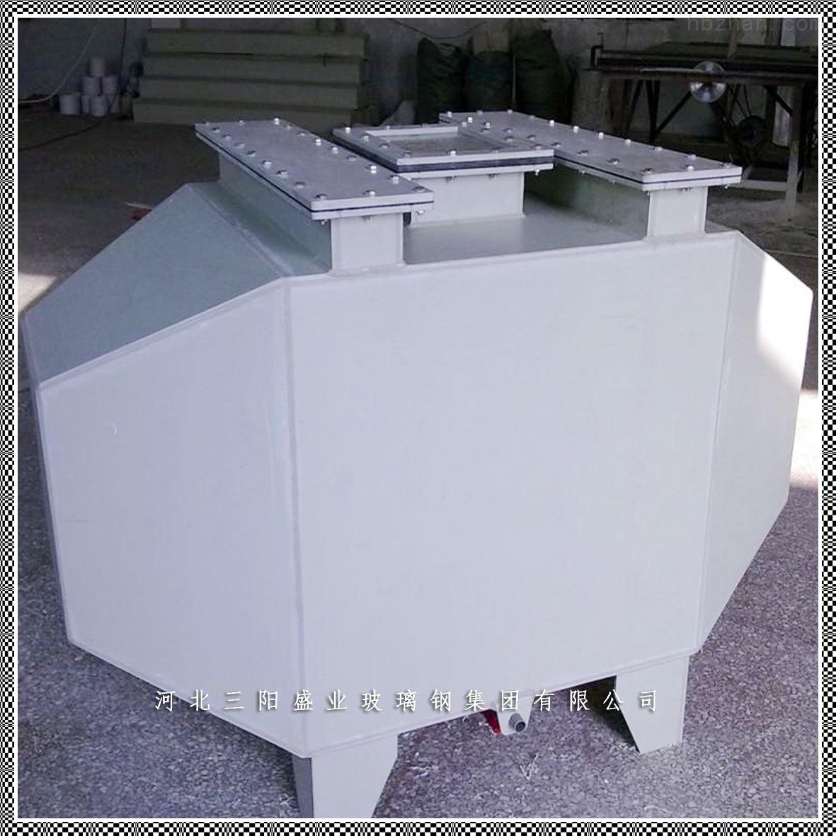 YJGS铬酸回收器铬酸回收塔厂家