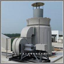 BSG-Ⅱ型花瓣式酸雾净化塔净化塔厂家