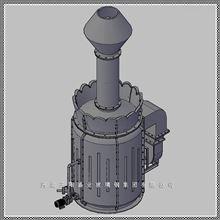 BNG-Ⅱ型花瓣式净化塔净化设备厂家
