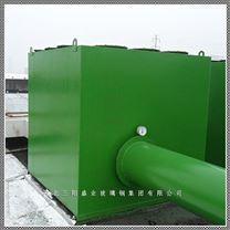 活性炭吸附净化装置