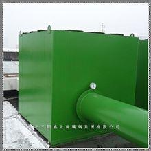 YHWFL活性碳纤维吸附回收装置净化塔厂家